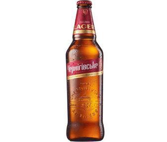 Пиво Чернігівське Лагер 0,5л