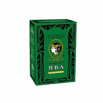 Чай зелений, Принцеса Ява, 180 г