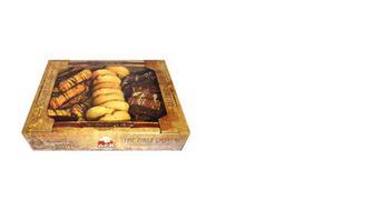 Печиво Губернія, АСК, 800г