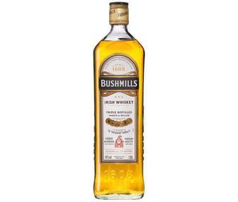 Виски Bushmills Original 0.5л