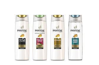 Шампунь, бальзам або кондиціонер для волосся    Pantene 360 мл/400 мл