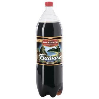 Напій безалкогольний Бон Буассон Байкал 2 л