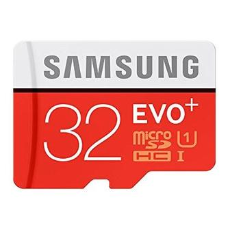 Samsung 32Gb EVO Plus Class 10, MicroSDXC MB-MC32DA/AM, OEM упаковка