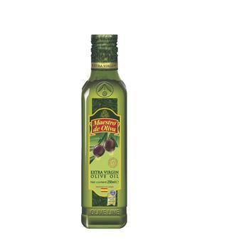 Олія оливкова Екстра Вірджін Маестро ді Оліва 250мл