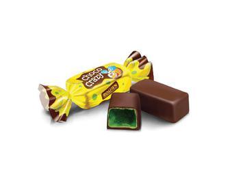 Цукерки Roshen Choco Crazy, кг