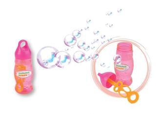 Мыльные пузыри 60мл
