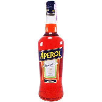 Скидка 31% ▷ Ликер Aperol Aperitivo 1 л.