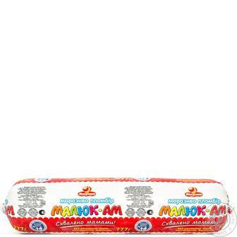 Морозиво пломбір Малюк-АМ Ласунка 777 г