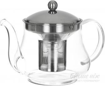 Чайник заварювальний Sydney 1,2 л Premium Flamberg