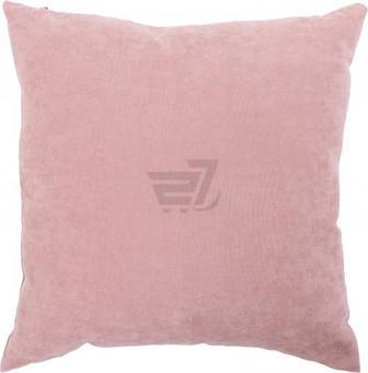 Подушка декоративна Велмарт 45x45 см рожевий