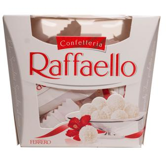 Акция ▷ Цукерки Raffaello 150 г
