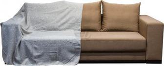 Скидка 48% ▷ Плед Візерунок 150x180 см сірий UP! (Underprice)