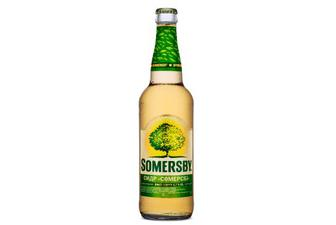 Сидр Somersby, 0,5 л