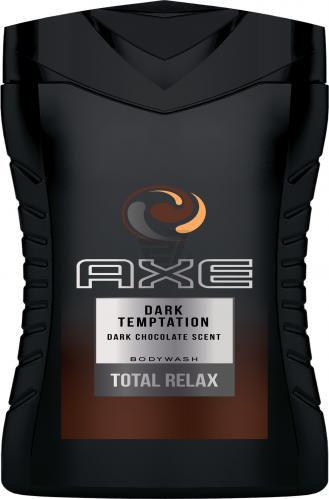 Гель для душу AXE Dark temptation 250 мл