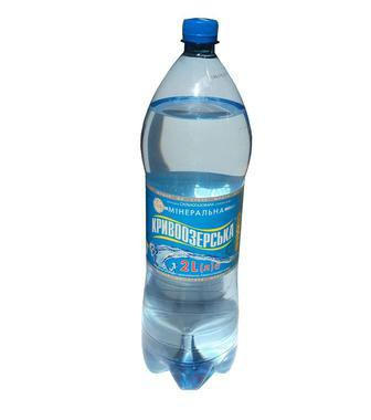 Вода Кривоозерская мінер.2л