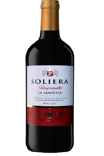 Вино червоне сухе Felix Solis Soliera Tempranillo 0.75 л