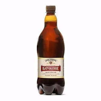 Пиво ППБ Бочкове 0,9л