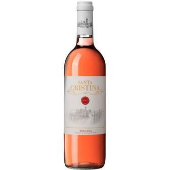Вино Santa Cristina Rosato Toscana IGT 0,75 л