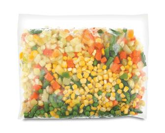 Суміш овочева Мексиканська 400 г