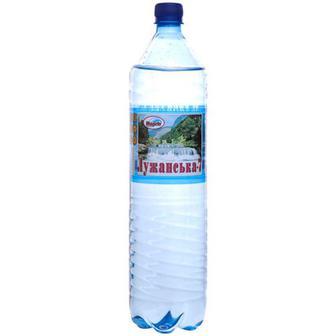 Вода мінеральна Лужанська-7 Маргіт 1,5л