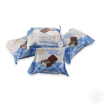 Конфеты Жако Птичье молоко кг