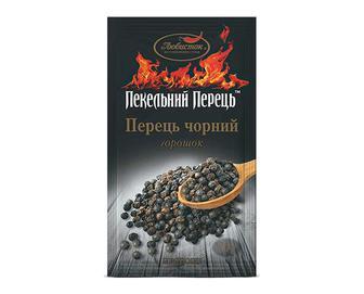 Перець «Любисток» чорний горошок, 20г