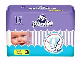 Підгузники Panda