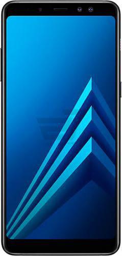 Смартфон Samsung Galaxy A8+ 2018 (SM-A730FZKDSEK) black