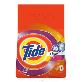 Порошок стиральный Тайд 1,5кг