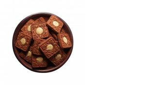 Печиво Падишах, ХБФ, 100г
