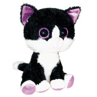 Мягкая игрушка Fancy Котик Глазастик (KGL0)
