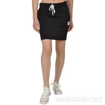 Юбка Converse Core Skirt черная
