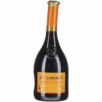 Вино J.P.Chenet Medium Sweet 0.75л