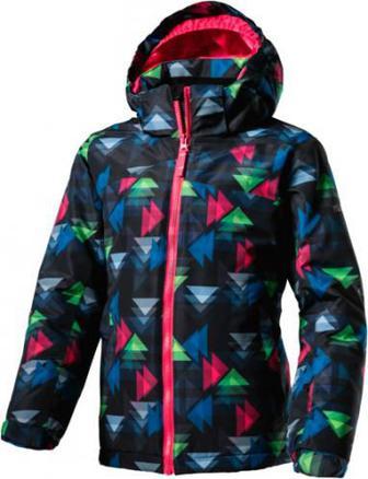 Куртка McKinley Tina gls р. 128 темно-синій 267560-901915