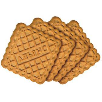 Печиво Жорик-Обжорик Альянс молочне цукрове  100г) г