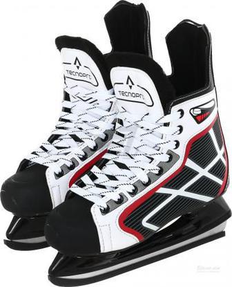 Скидка 40% ▷ Ковзани хокейні TECNOPRO Toronto р. 43 241572