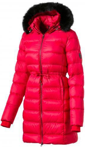 Пальто McKinley Tia wms 280769-260 34 червоний