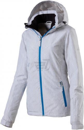 Куртка McKinley Anna wms 267338-902915 38 білий