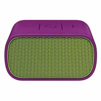 Акустика LOGITECH UE MINI BOOM Green/Purple 984-000314 (OEM упаковка)