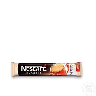 Кава розчинна стік Nescafe 1,8 г