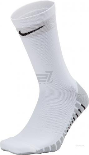Шкарпетки Nike U NK SQUAD CREW SX6831-100 р. M білий