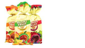 Цукерки Bonny-Fruit, ROSHEN, 200г