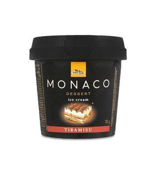 Морозиво Monaco Три ведмеді 70 г