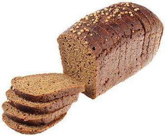 Хлеб Бородино 350г