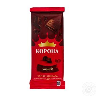 Шоколад Корона 85г