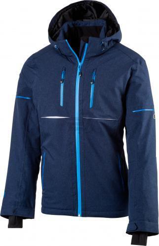 Куртка McKinley Brandon ux 280550-901911 S синій меланж