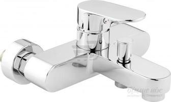 Змішувач для ванни DEANTE Oregano BCO 010M
