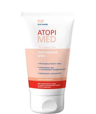 Крем для тела Atopi Med смягчающий 150 мл