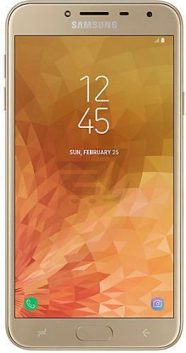 Смартфон Samsung Galaxy J4 Duos ZDD SM-J400F gold