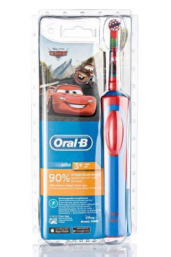 Зубная щетка Oral B Vitality D12K Cars